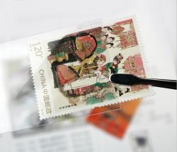 Пакеты для марок фото