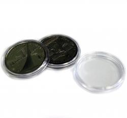 Капсулы для монет 31 мм – 1 рубль СССР фото