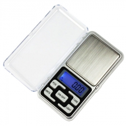 Весы для взвешивания монет 100g фото