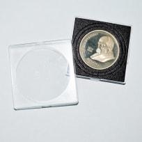 Универсальные квадрокапсулы для монет / страница 5 фото
