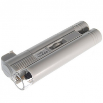 Микроскоп с подсветкой для нумизматов, 40х/100х / страница 2 фото