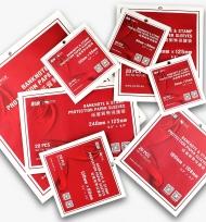 Конверты для хранения марок и банкнот (бумажные)  / страница 5 фото