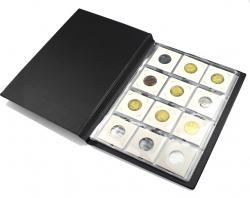 Альбом для 120 монет в холдерах фото