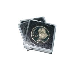 Универсальные квадрокапсулы для монет фото