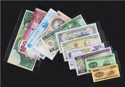Пакеты для хранения банкнот фото