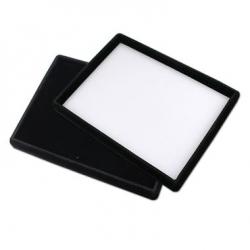 Универсальный планшет в деревянной раме для монет фото