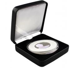 Футляр для монеты в капсуле фото