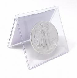 Пакет для хранения монет (складной) фото