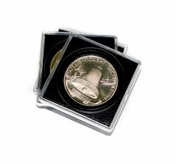 Квадратные капсулы для монет Quadrum фото