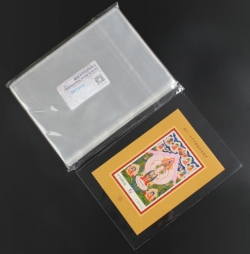 Пакеты для хранения почтовых карточек и открыток фото
