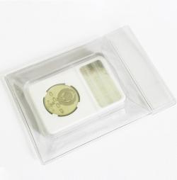 Пакет-конверт для хранения монет фото