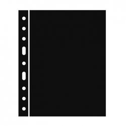 Пластиковый разделитель GRANDE для листов ENCAP ZWLS, черный фото