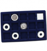 Лоток-дисплей для 15 монет / страница 3 фото