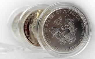 Капсулы для унцовых монет 40 мм / страница 3 фото