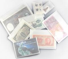 Конверты для хранения банкнот (бумажные) / страница 3 фото