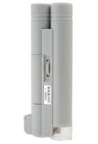 Микроскоп с подсветкой для нумизматов, 40х/100х / страница 3 фото