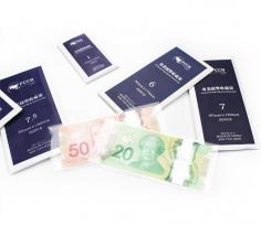 Холдеры для банкнот / страница 1 фото
