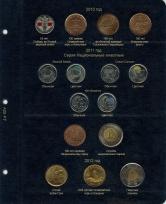 Альбом для юбилейных монет Канады / страница 7 фото