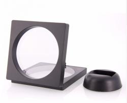 Рамка-дисплей для монет с подставкой (90х90 мм) / страница 1 фото