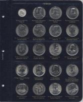 Альбом для монет Таиланда. I том / страница 4 фото