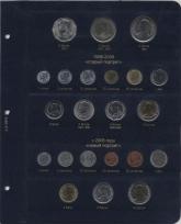 Альбом для монет Таиланда. II том / страница 7 фото