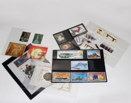 Карточки-кулисы для марок, чёрные / страница 3 фото