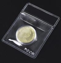 Пакет-конверт для хранения монет / страница 1 фото