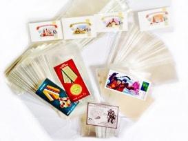 Пакеты для хранения марок / страница 2 фото