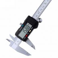 Штангенциркуль для измерения монет, электронный / страница 1 фото