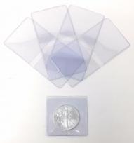 Пакет для хранения монет (складной) / страница 1 фото